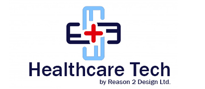 Healthcare Tech | By Reason 2 Design Ltd.